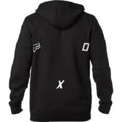 2 roues méloises : DISTRICT 1 ZIP FLEECE