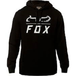 2 roues méloises : SWEAT FOX FURNACE