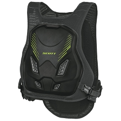 2 roues méloises : SCOTT  SOFTCON BODY ARMOR