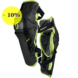 2 roues méloises : SCOTT TRIGGER KNEE GUARD