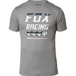 2 roues méloises : TEE SHIRT FOX  FULL COUNTTEE S