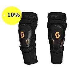 2 roues méloises : SCOTT SOFTCON KNEE GUARD