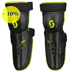 2 roues méloises : SCOTT PURSUIT KNEE GUARD