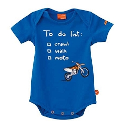 2 roues méloises : BABY TO DO BODY